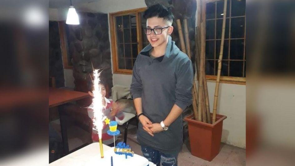 A una semana de su asesinato, Nahuel Vitali hoy cumpliría 19 años