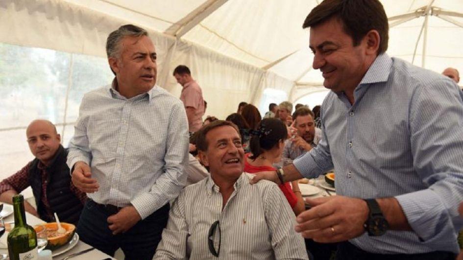 Para Cornejo, la política monetaria y fiscal de Macri fracasó