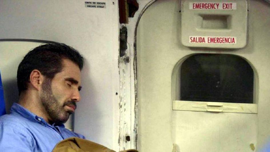 No es reclinable: la fila que debés evitar en los aviones