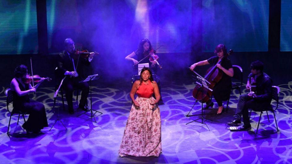 Teatro Mendoza: amable renacer - Por Patricia Slukich