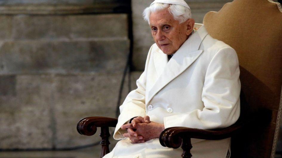 Benedicto XVI relacionó los abusos con los '60