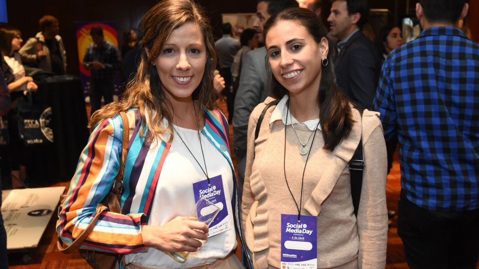 Más de 600 personas en la séptima edición del Social Media Day