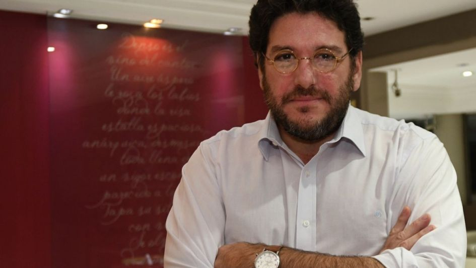 """Pablo Avelluto: """"Lo contrario a la política cultural K es la política pluralista"""""""