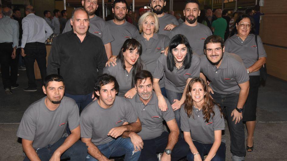 Egger inauguró en Mendoza dos nuevos locales