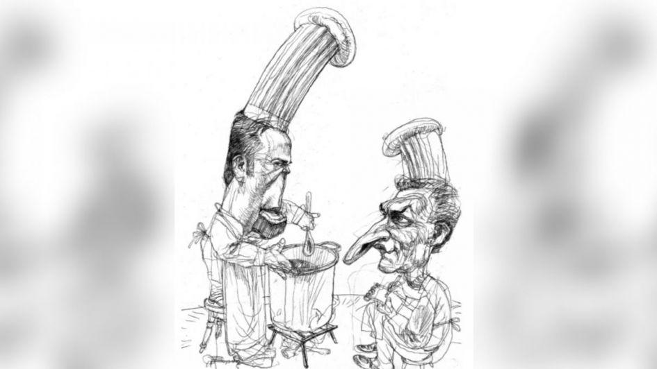 En busca de la política perdida - Por Carlos Salvador La Rosa