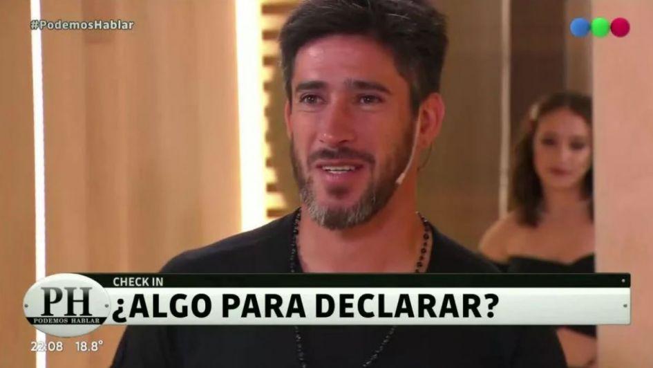 Pablo Pérez sorprendió con su respuesta en PH y los hinchas de Boca se enfurecieron