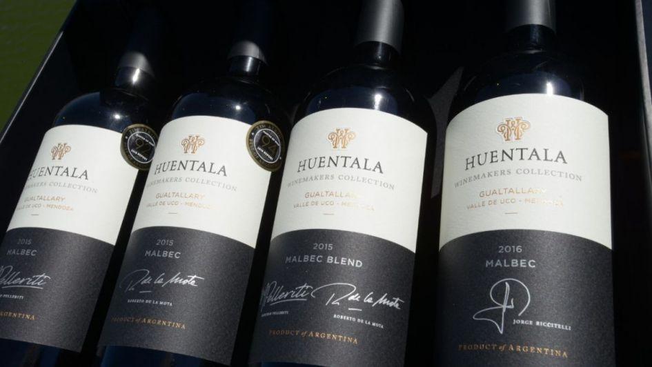 Pasión y amistad, motivos para crear Huentala Winemakers Collection