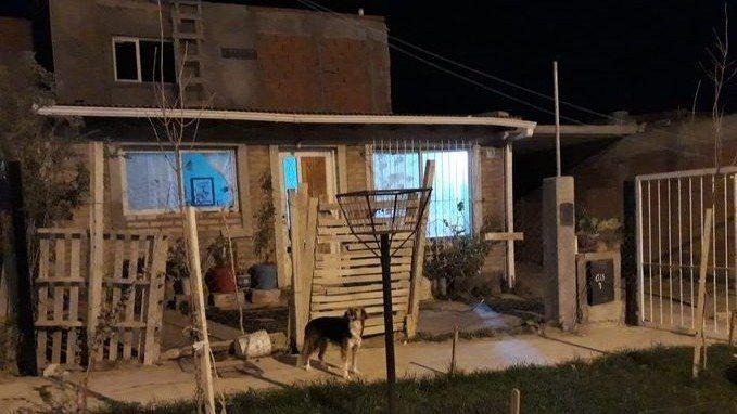 Horror en Chubut: un hombre asesinó a su hija de 6 años para vengarse de su ex mujer