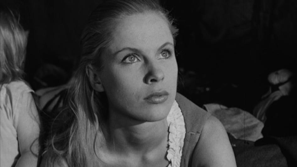 Murió la actriz sueca Bibi Andersson, musa de Ingmar Bergman