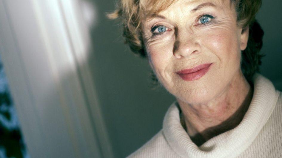 Murió la actriz sueca Bibi Andersson