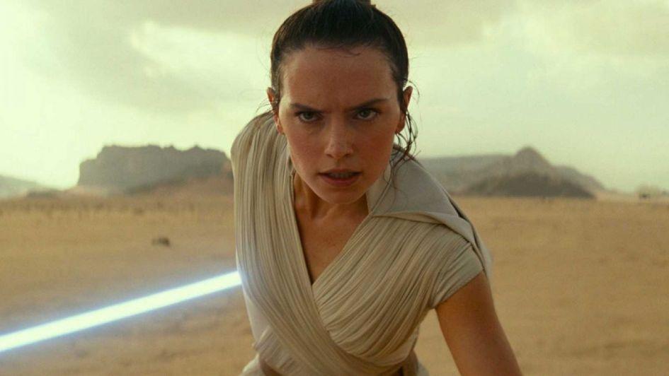 """Star Wars. Revelan detalles de """"El ascenso de Skywalker"""""""