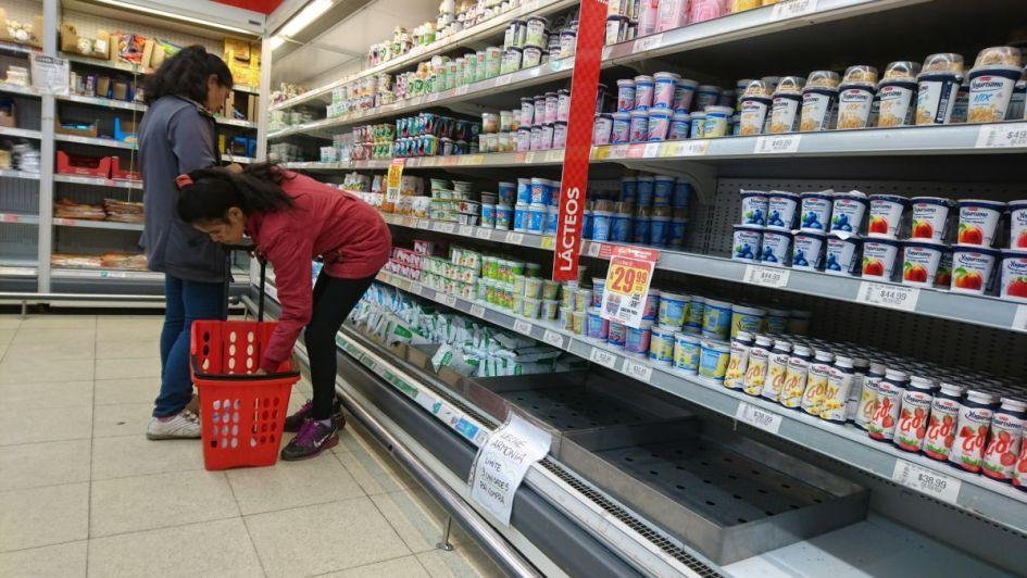 Supermercadistas esperan los cambios en Precios Cuidados