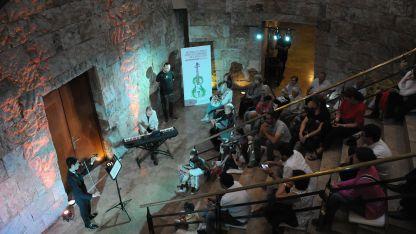 XX edición. Este fin de semana comenzó el ciclo de Música Clásica por los Caminos del Vino, que se extenderá hasta el próximo domingo.