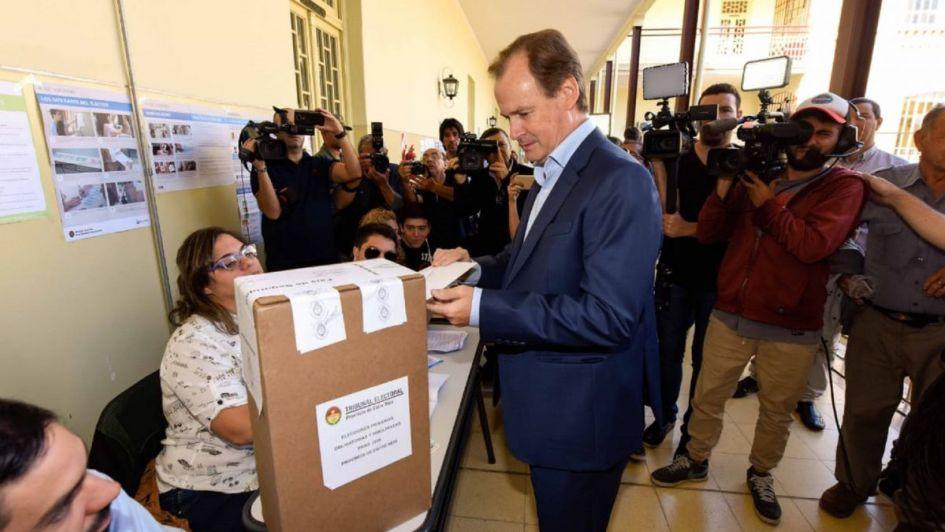 Entre Ríos: el PJ y Cristina ganan a Cambiemos en las PASO