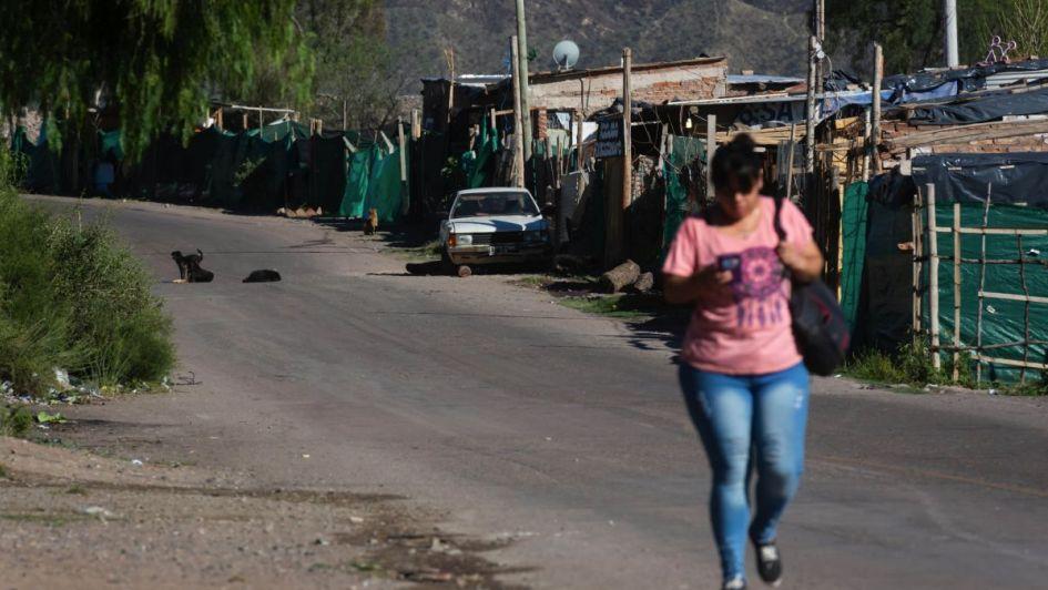 Vecinas del barrio La Favorita eligieron cómo urbanizar una plaza