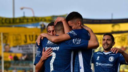 La Lepra tendrá la chance de clasificarse al octogonal en casa, cuando reciba a Atlético Rafaela.  EN