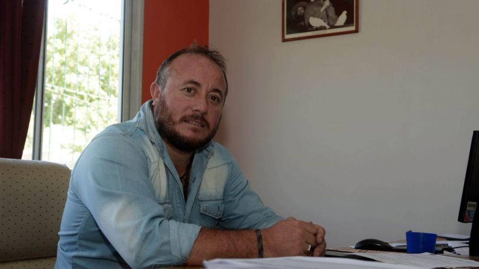 """Allanaron ATE por una denuncia de afiliaciones """"truchas"""""""