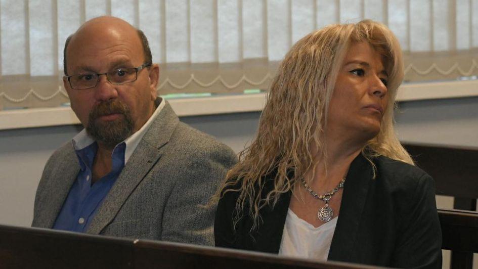 Comenzó el juicio contra Luis Lobos y su esposa acusados de corrupción