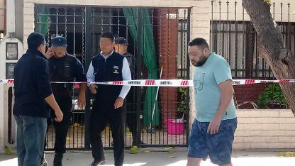 El homicidio ocurrió en el barrio Kolton