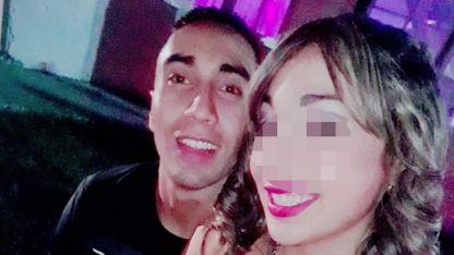 El presunto lad´ron asesinado de un tiro en la car tenía 27 años.