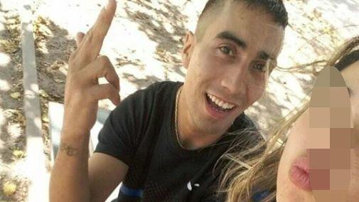 Violentos mensajes en Facebook contra la novia del presunto ladrón asesinado en Maipú