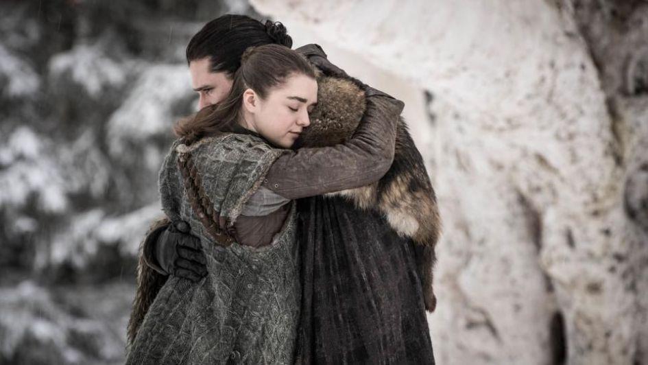 Así fue el primer capítulo de la última temporada de Game of Thrones