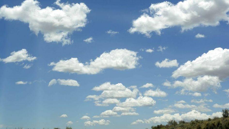 ¿Qué dice el pronóstico del tiempo para este martes en Mendoza?