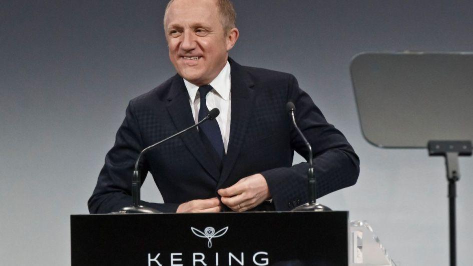 Quién es el magnate que donará 100 millones de euros para reconstruir Notre Dame