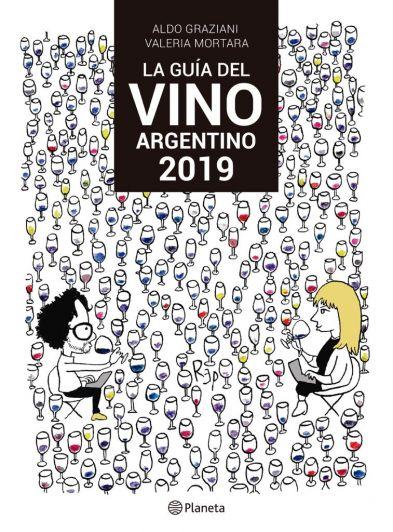 Más de mil etiquetas en la Guía del Vino Argentino 2019