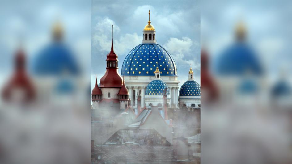 Edificios declarados patrimonio de la Humanidad que sufrieron incendios al ser restaurados