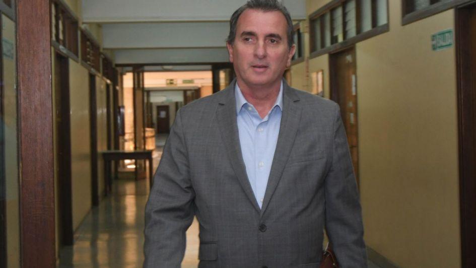 La Fiscalía pidió el sobreseimiento de Paco Pérez por la intervención de una Cooperativa