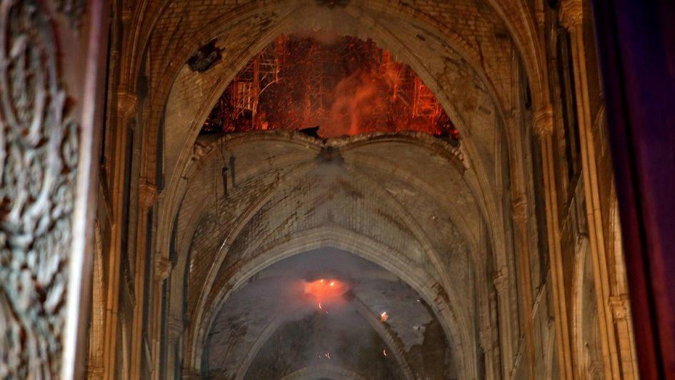 La macabra maldición de la catedral de Notre Dame: ¿Un artista pactó con el diablo?