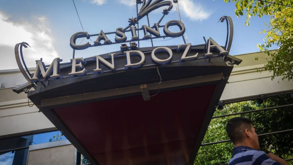 Juegos y Casinos de Mendoza transfirió $200.500.000 al Gobierno durante el 2018