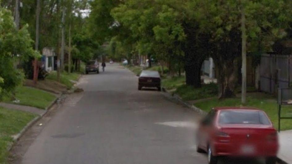 Asesinaron a puñaladas a una mujer 81 años y por el crimen detuvieron a su hermana de 89