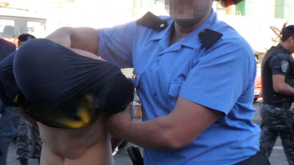 Raid delictivo de dos menores en el Gran Mendoza: robaron una camioneta y una moto