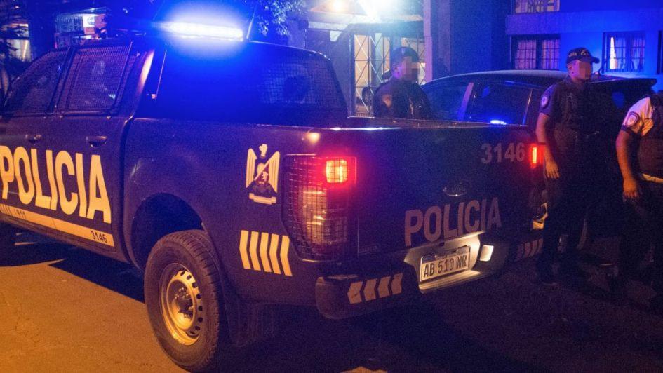 Dos mujeres fueron asaltadas en un hotel de Ciudad