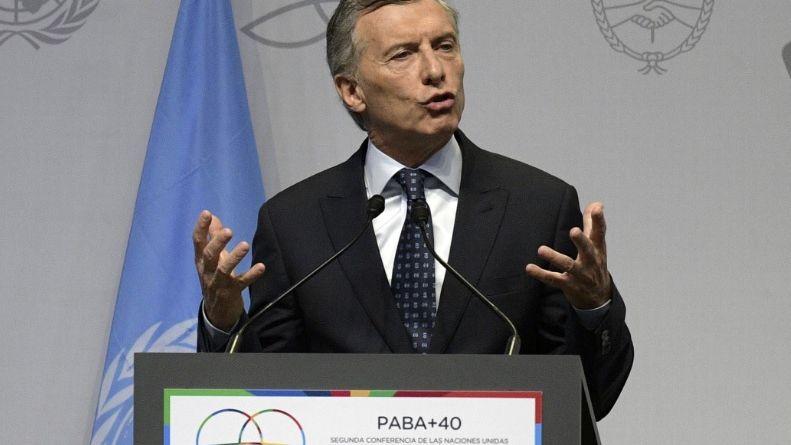 Una por una, todas las medidas de Macri para fomentar el consumo y congelar precios