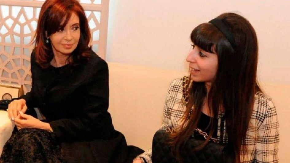 Otro tribunal autorizó a Cristina Kirchner a viajar a Cuba para visitar a su hija