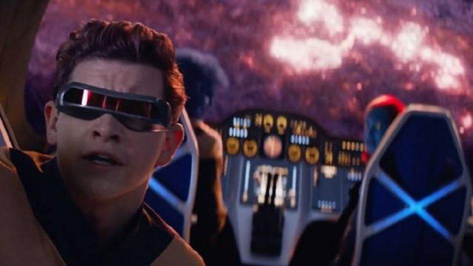 El fin de una era: los X-Men viajan al espacio en el nuevo tráiler de