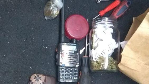 Cayó una banda de ladrones de autos en Godoy Cruz: tenían un inhibidor de alarmas