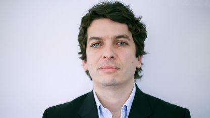 El secretario de Comercio Interior, Ignacio Werner.