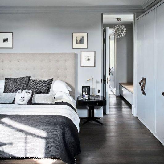Ahora deciden ellos: ¿Cuál es el mejor color para pintar la habitación de un hombre?