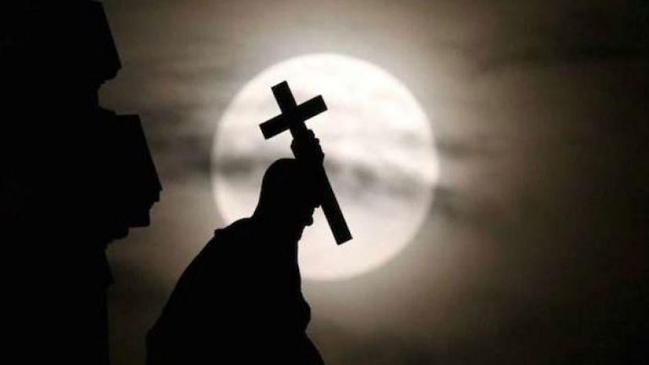 ¿Por qué siempre hay Luna llena en Semana Santa?