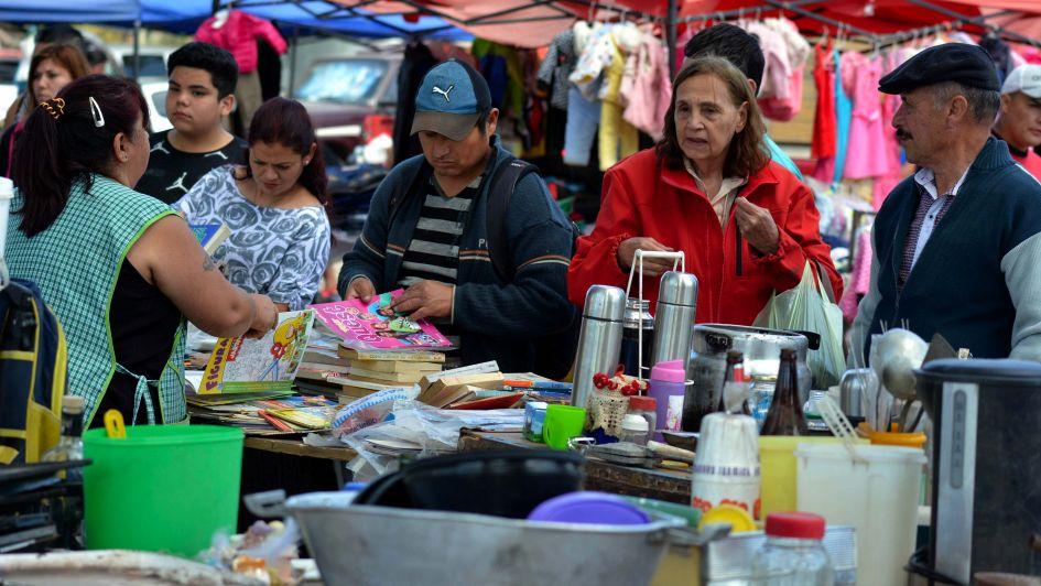 Ferias, entre la oportunidad laboral y precios más baratos