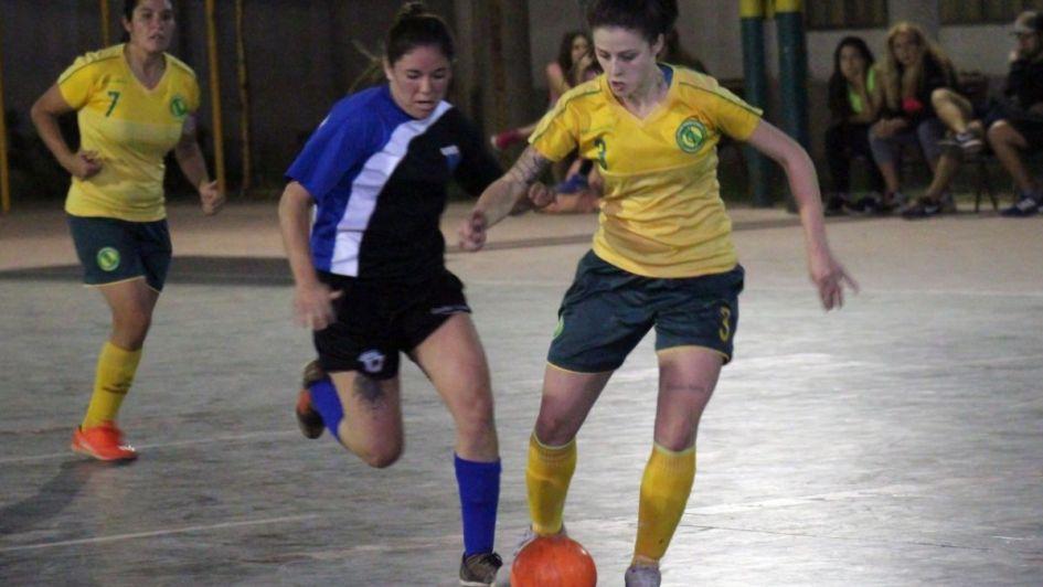 El  Nacional de Clubes femenino bajo la lupa mendocina