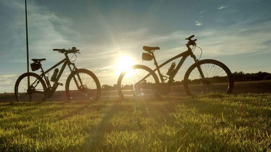 Hoy es el Día Mundial de la Bicicleta y las redes hacen eco de esta celebración