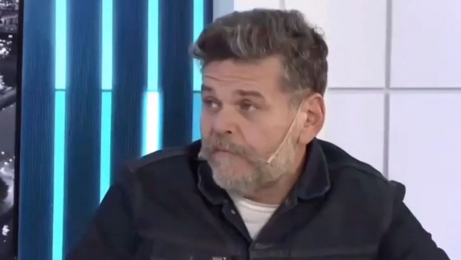 Alfredo Casero criticó el video de Macri: