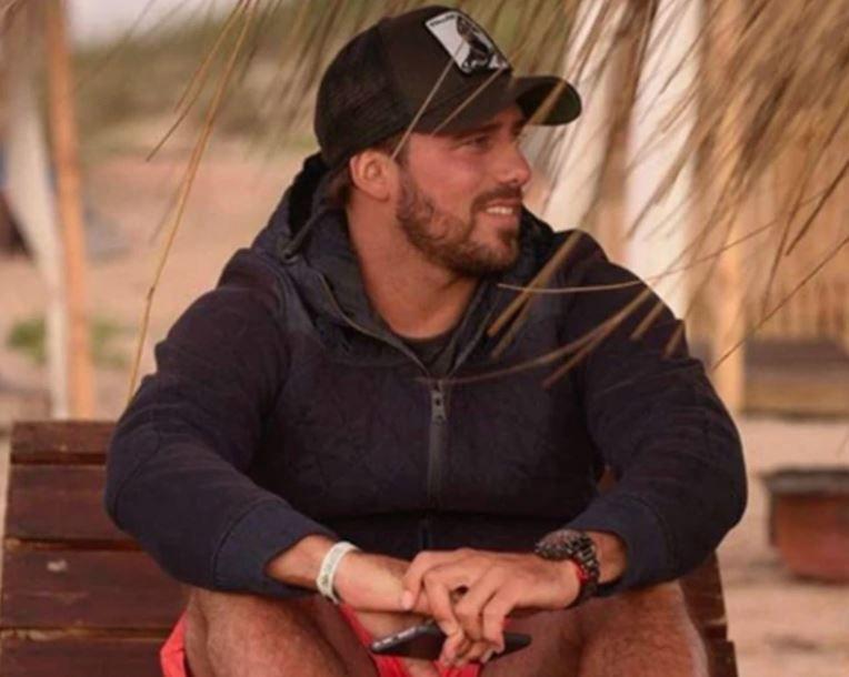 El flamante novio de Sol Pérez es profesor de equitación