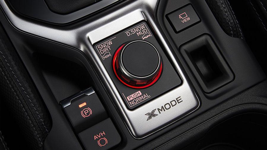 Subaru: la New Forester ya está en la Argentina en 4 versiones