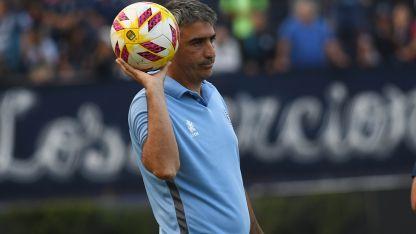 A pesar del empate, Gómez se fue conforme con lo actitudinal, y continúa soñando con clasificar al octogonal.
